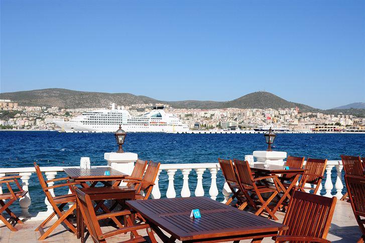 Kusadasi Turkije Allinclusive Vakantie